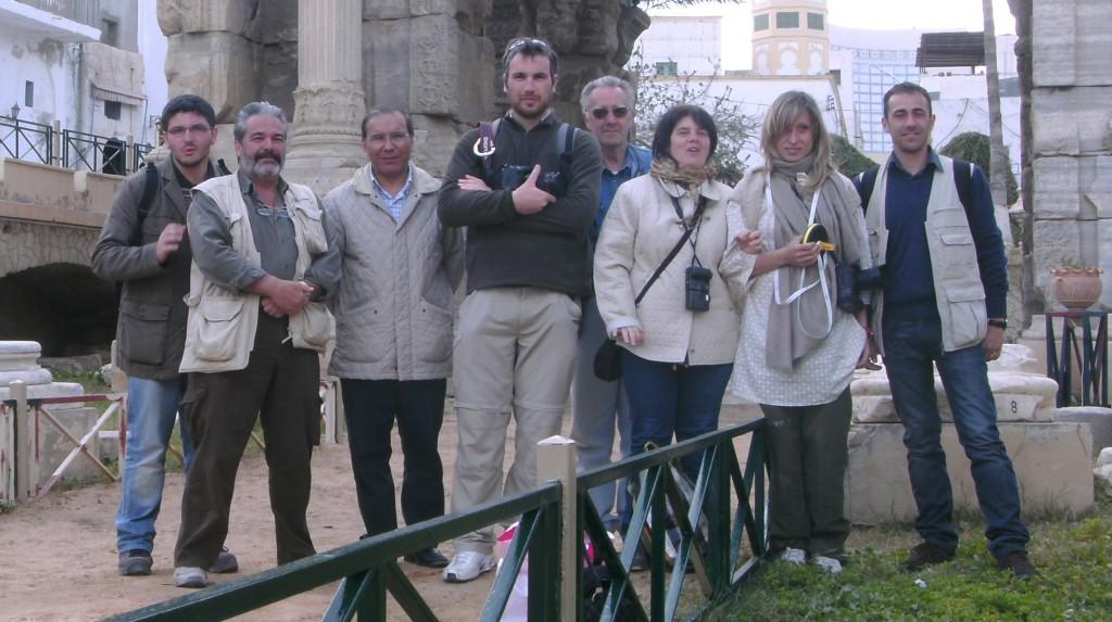 Divisioni operative wadi adrar fondazione onlus for Architettura vernacolare
