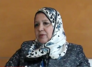 Libya Miniter of Tourism