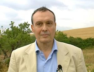 Pietro Laureano ID