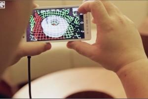 3D smartphone.1