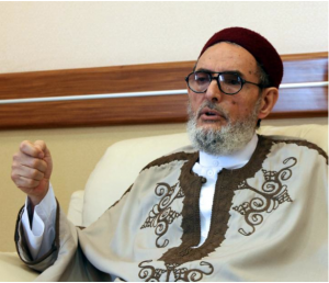 Muftì Libya